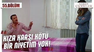 Download Kemal'in yeni gözdesi Defne! - Kırgın Çiçekler 55.Bölüm Video