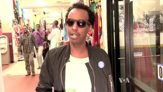 Download Big Somali Community in Minnesota Observes Muslim Religious Feast Video