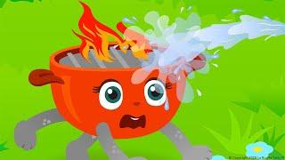 Download La Barbacoa Mágica de Lilly Video