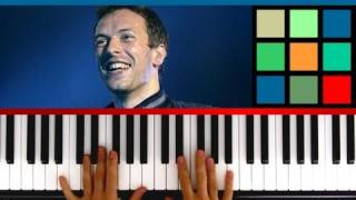 Download How To Play ″Fix You″ Piano Tutorial (Coldplay) Video