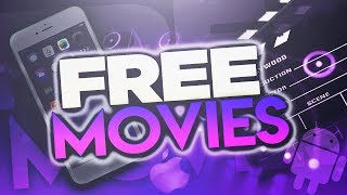 Download HOW TO WATCH FREE MOVIES ON YOUR PHONE! ( IPHONE/ANDROID) Video
