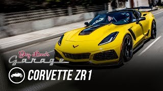 Download 2019 Corvette ZR1 - Jay Leno's Garage Video