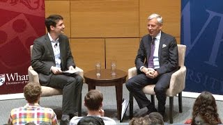Download A Conversation with Dominic Barton, Global Managing Director, McKinsey & Company. Video