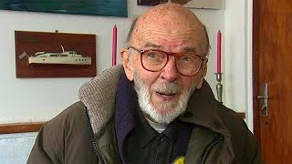 Download El dueño del Granma sobre Castro: ″cambió mi vida y la de mucha gente, en todo el mundo″ Video