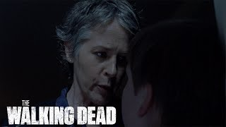 Download Why You Never Mess With Carol | The Walking Dead Classic Scene | Ep. 513 Video