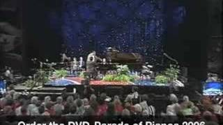 Download Ragtime Duet - Parade of Pianos 2006 Video
