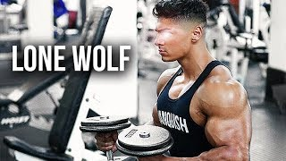 Download BY MYSELF 🐺 FITNESS MOTIVATION 2018 Video