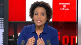 Download Michaëlle Jean dans Internationales - dimanche 22 mars Video