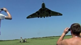 Download Great Plane Spotting On The Glide Slope. Video