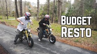 Download Dueling CT70s: Resto & Ride! Video