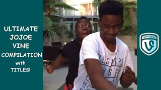 Download Ultimate JoJoe Vine Compilation with Titles! - All JoJoe Vines 2016 | Top Viners Video