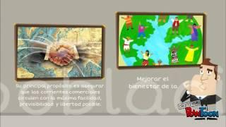 Download Organización Mundial del Comercio (OMC) Video