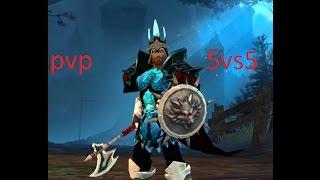 Download Drakensang Online - PvP 5vs5 Video