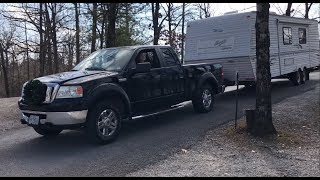 Download 2007 Ford F-150 - Review After Engine Replacement Video