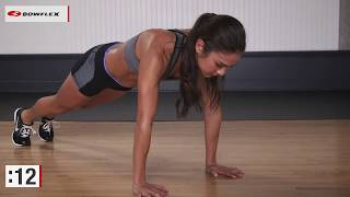 Download The Six Minute HIIT and Abs Workout Video