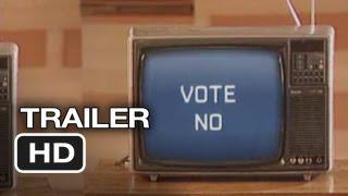 Download No Official Trailer #1 (2013) - Gael García Bernal Movie HD Video