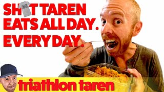 Download Triathlon Diet: What I Eat in a Day Video