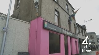 Download How one gay bar changed attitudes in rural N Ireland Video