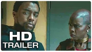 Download BLACK PANTHER Movie Clip Don't Touch My King + Trailer NEW (2018) Marvel Superhero Movie Trailer HD Video