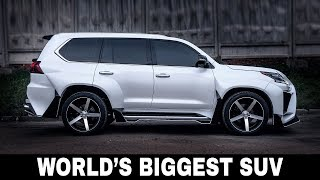Download 10 Largest SUV Cars with up to 9 Passenger Seats (2018 Buyer's Guide) Video