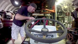 Download The Super Sport Lawn Mower: Ike's Adventures Video