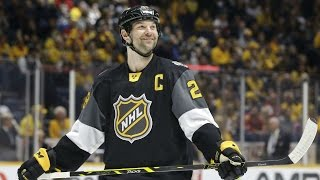 Download John Scott's unexpected meeting the night before the all-star game Video
