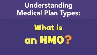 Download What is an HMO? Video