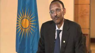 Download YouTube Worldview Interview - President Paul Kagame, Rwanda Video