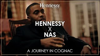 Download Hennessy x Nas: A Journey in Cognac Video