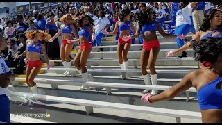 Download Tennessee State University Marching Band - NECK - 2017 #Homecoming Video