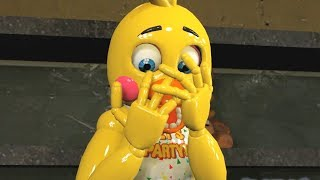 Download [FNAF SFM] Chica's Dare (Five Nights at Freddy's Animation) Video