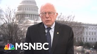Download Bernie Sanders: If Billionaires Hate Me, Then I Am Proud | Morning Joe | MSNBC Video