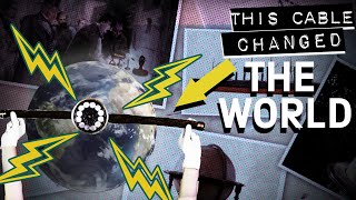 Download Information Age: The cable that changed our world Video