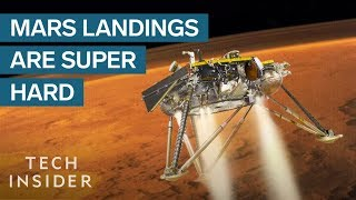 Download Why Mars Is The Hardest Planet To Land On Video