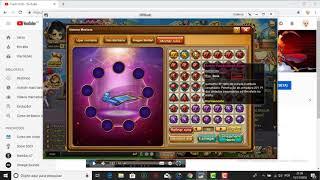 Download [DDTANK 337] - ABRINDO 50 ESTAMPA DE RUNA RED!!! Video