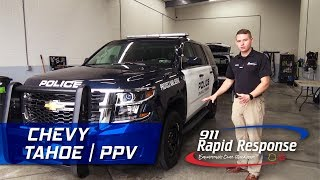 Download Chevy Tahoe PPV | 911RR Video