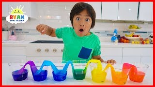 Download Walking Water Science Experiments for Kids!!! Video