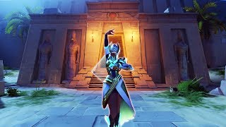 Download Overwatch - The Temple Guardian Video