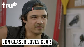 Download Jon Glaser Loves Gear - Glaser & Son Video