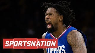 Download Do Clippers need to trade DeAndre Jordan? | SportsNation | ESPN Video
