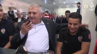 Download Başbakan Binali Yıldırım telefonla kız istedi Video
