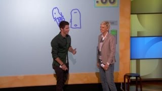 Download Pictionary with Jane Lynch and the Jonas Brothers! Video