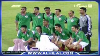 Download ملخص مشاركة يوسف الثنيان في اعتزال عبد الله صالح Video