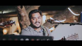 Download Don't Look Back In Anger - Oasis (Ahmad Abdul & Dennis Svara acoustic cover) Video