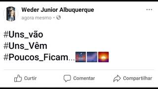 Download Status O Garotinho Bobo Cresceu♥️📖🌻- WEDER JUNIOR ALBUQUERQUE Video