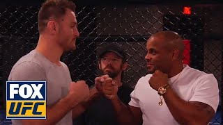 Download Previewing TUF Season 27 and Stipe Miocic vs Daniel Cormier | UFC Tonight Video