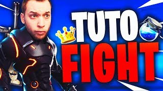 Download TUTO : COMMENT ENGAGER UN FIGHT SUR FORTNITE ! Video