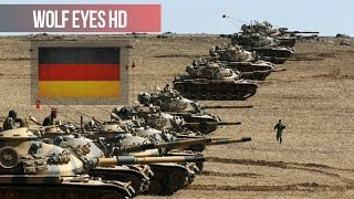Download Scary German Armed Forces 2017 - How Powerful is Germany? Video