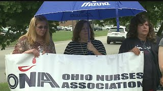 Download Workers at Northside wish they had more time to save hospital Video