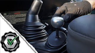 Download Basic transmission check - diffs - The Fine Art of Land Rover Maintenance Video